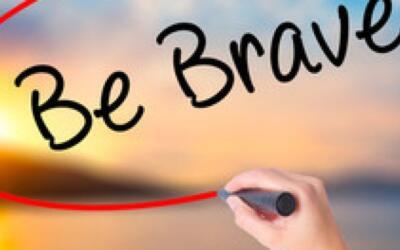 Neljä ehdotusta rohkeaan johtamiseen