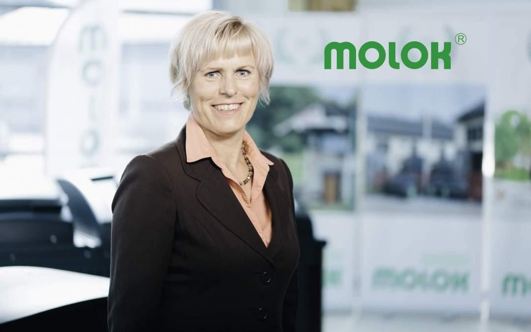 Sitomo kumppanina valmentamassa Molok Oy:n esimiehille modernin johtamisen taitoja